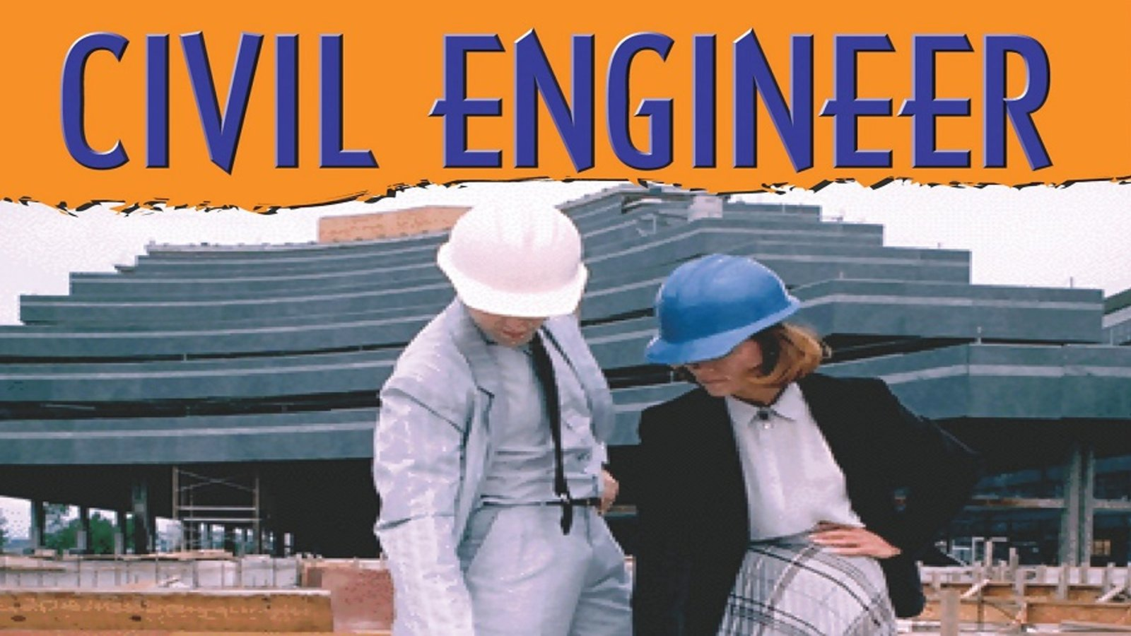 Tell Me How Career Series: Civil Engineer