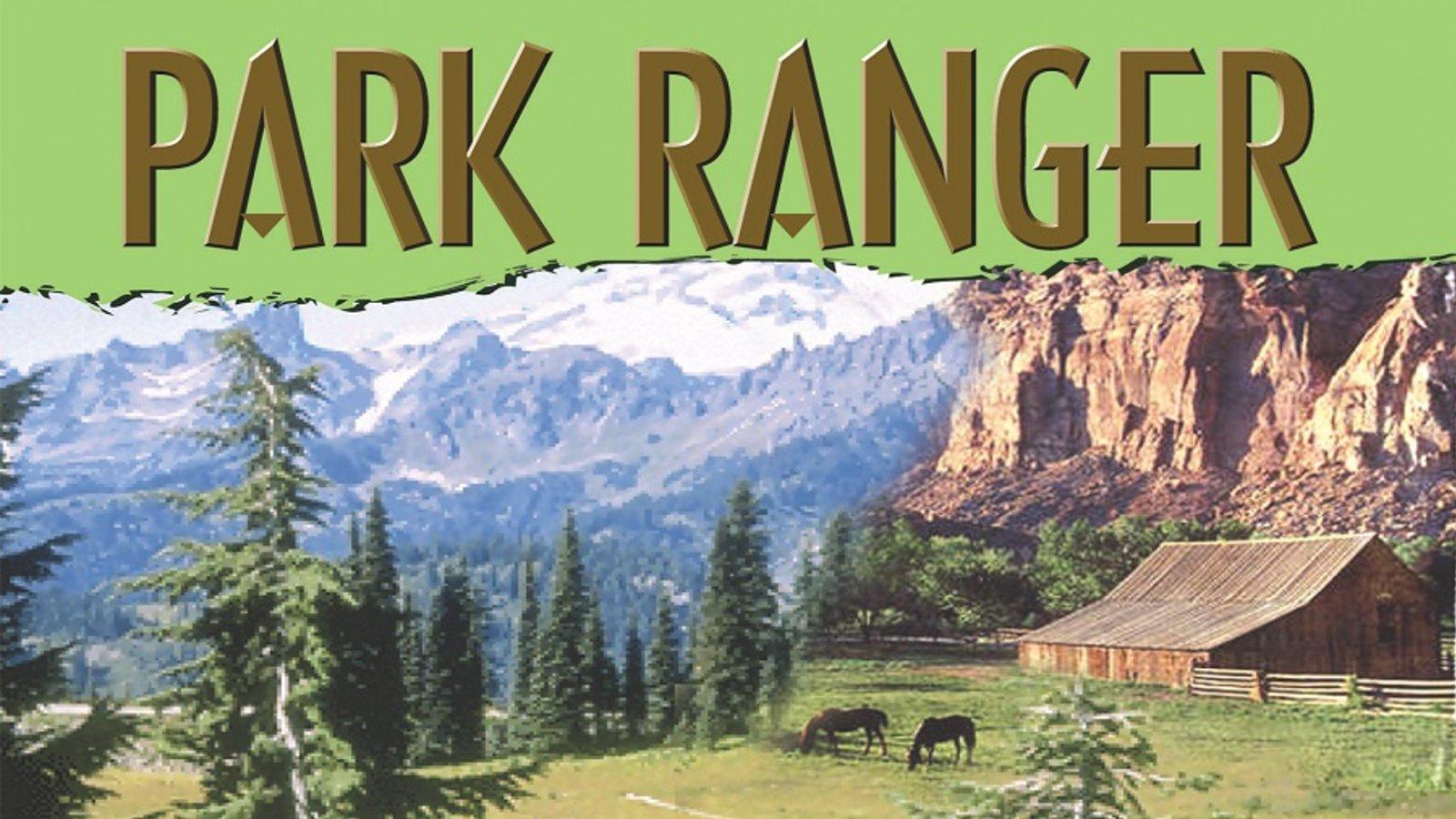 Tell Me How Career Series: Park Ranger