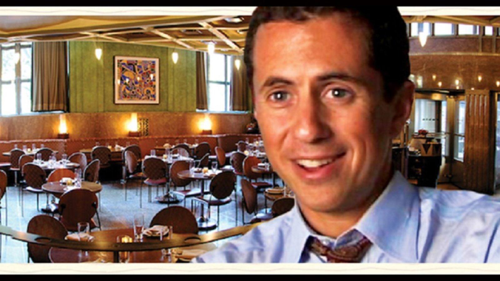 The Restaurateur - Danny Meyer's Empire of New York's Top Restaurants
