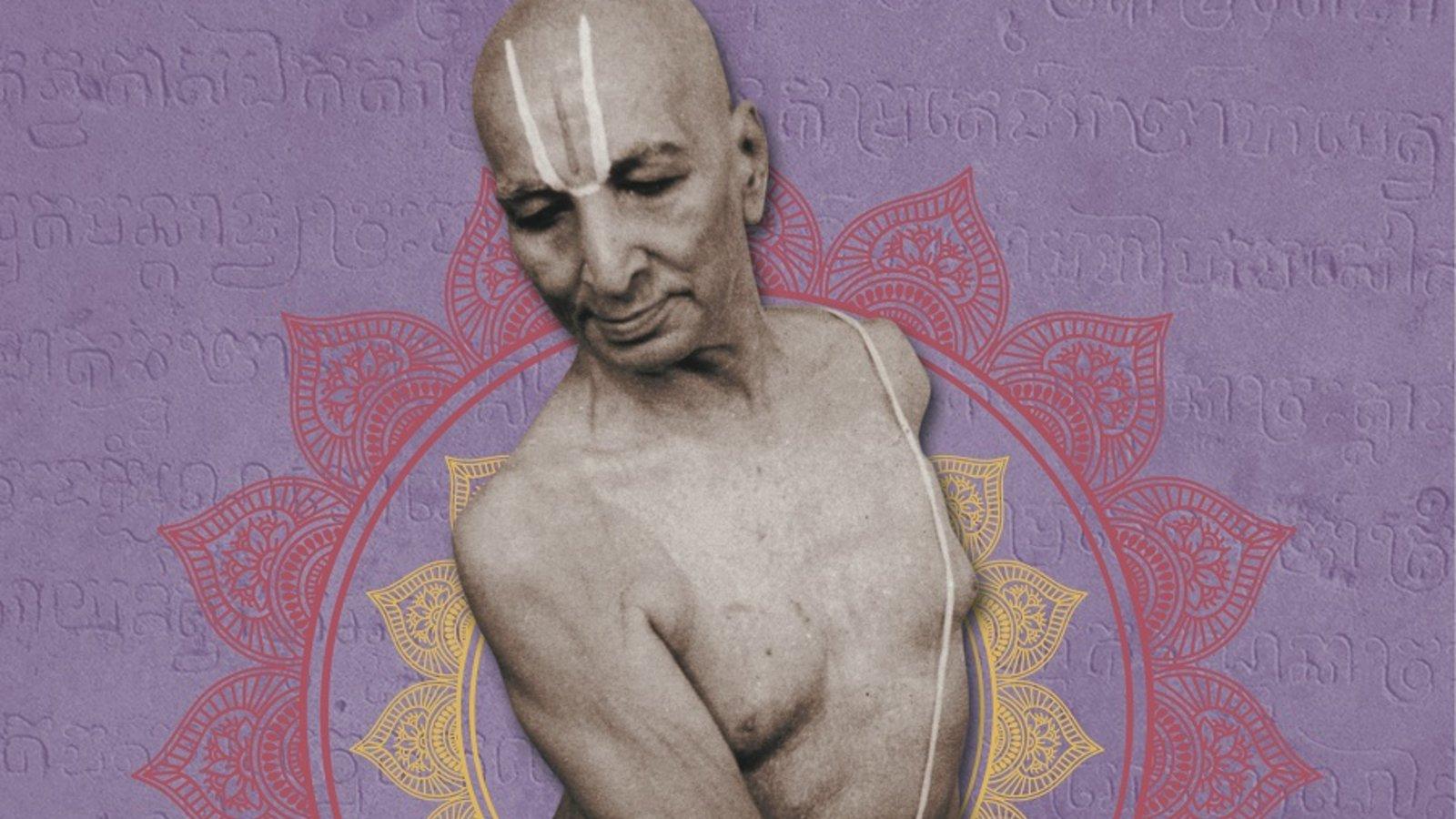 Breath Of The Gods - The Origins of Yoga