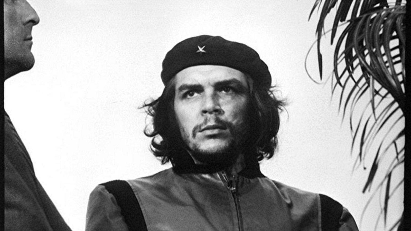 Ernesto 'Che' Guevara: The Bolivian Diary