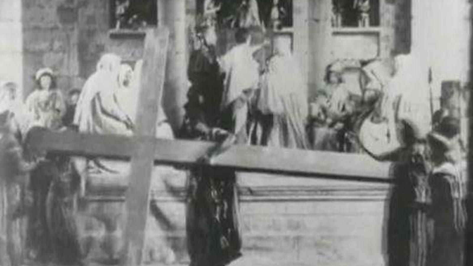 Gaumont Treasures 1897-1913, Part 1