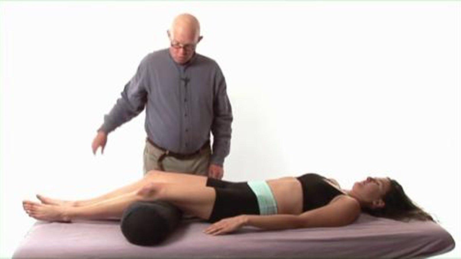 Orthopedic Massage for Lower Body