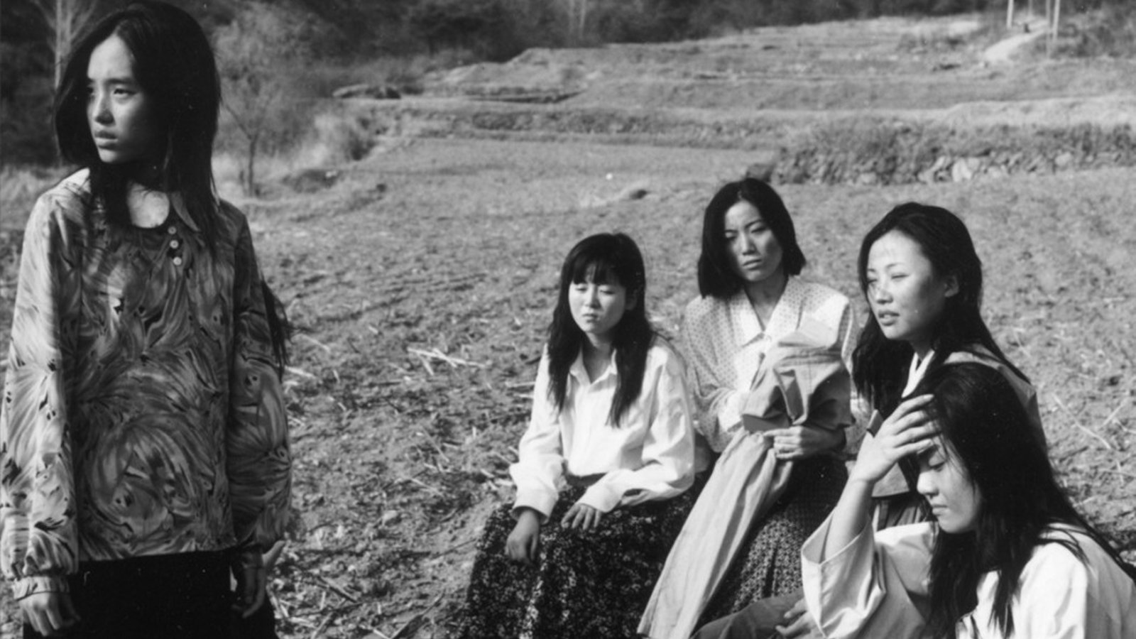 Silence Broken - Korean Comfort Women