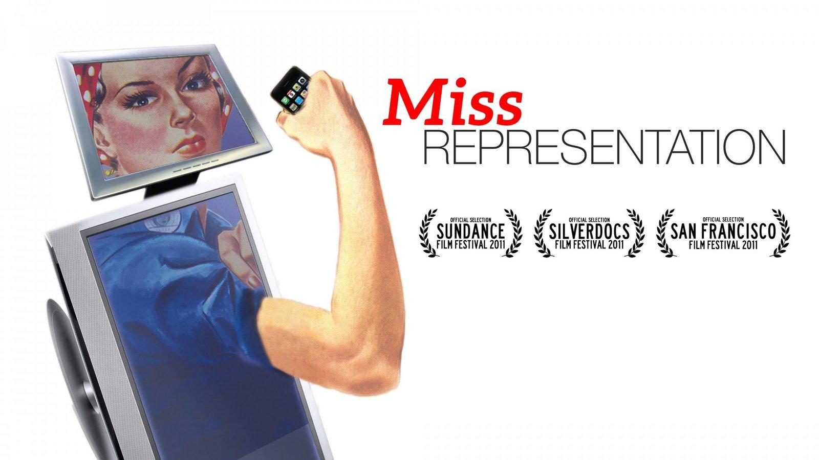 Miss Representation | Kanopy