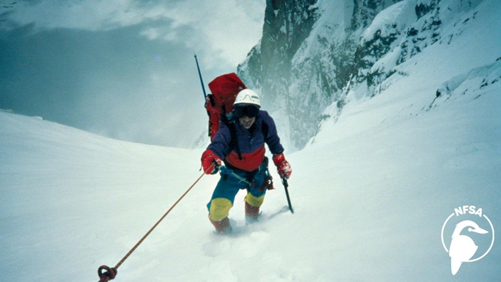Harder Than Everest