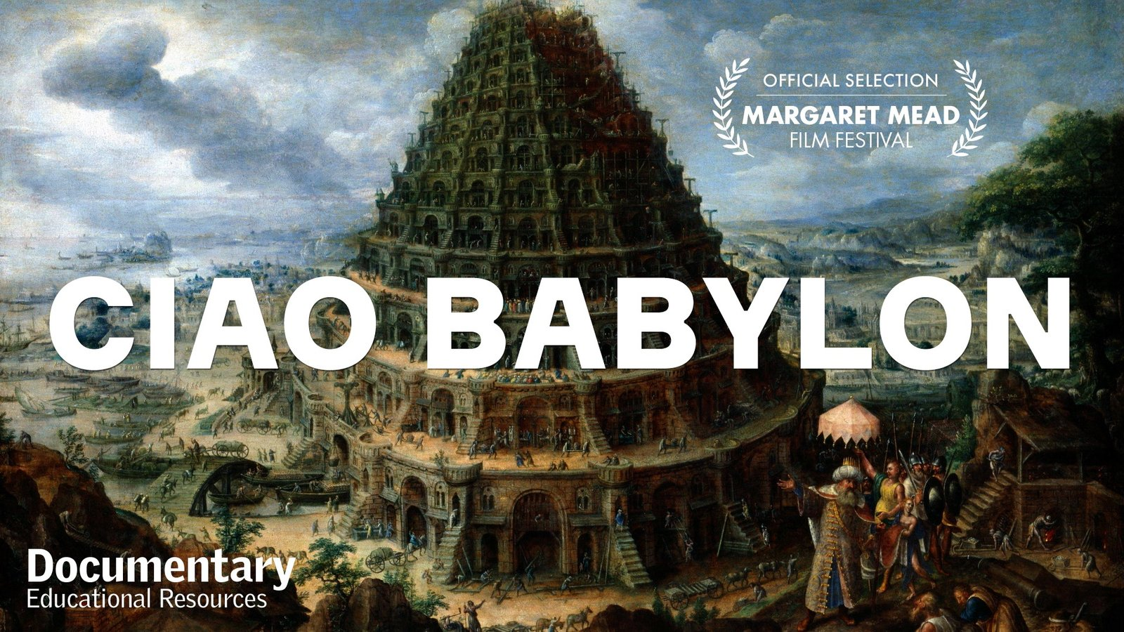 Ciao Babylon