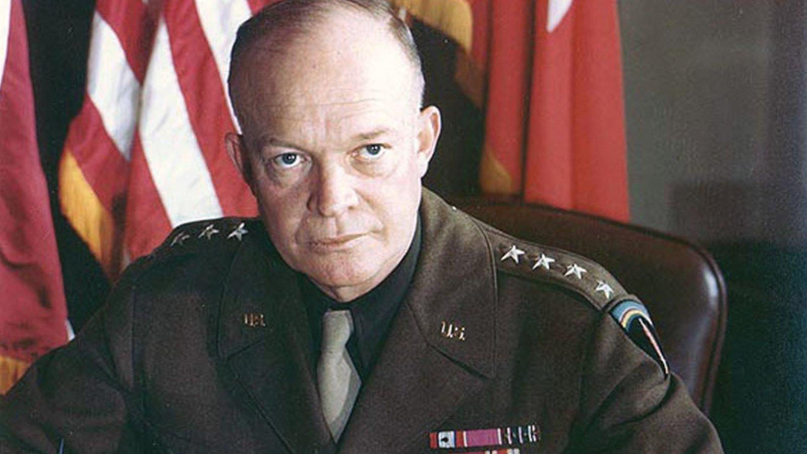 Eisenhower's Endgame in Europe