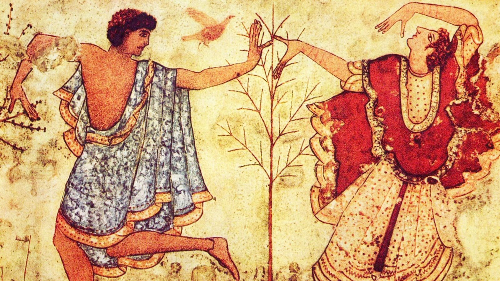 People of the Toga: Etruscans, Early Rome