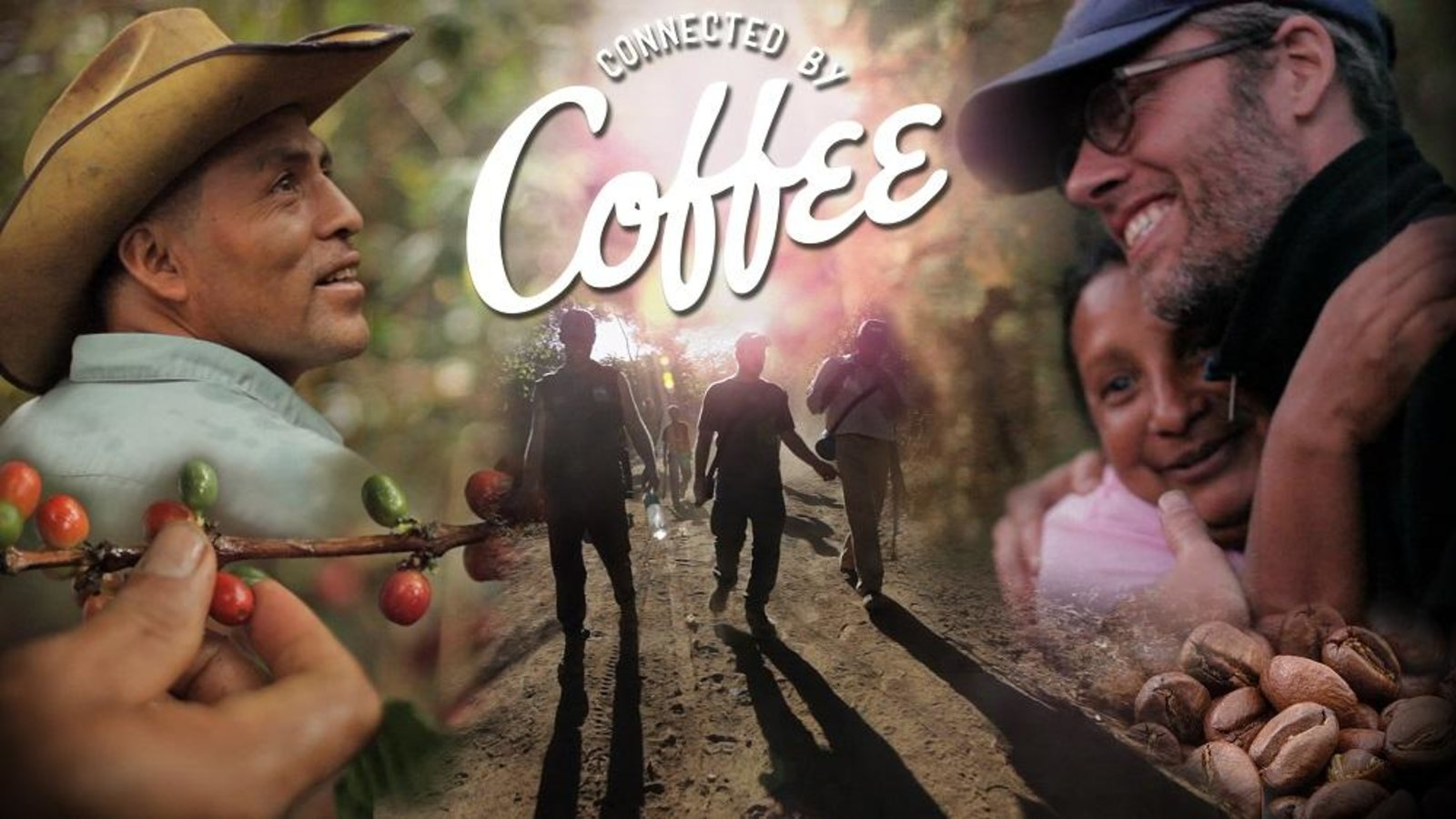 Connected by Coffee - Latin American Coffee Farmers