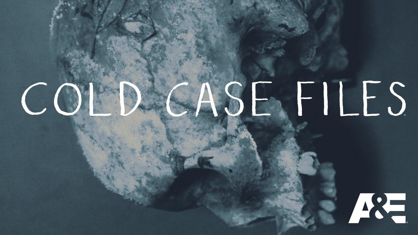Cold Case Files - Season 1