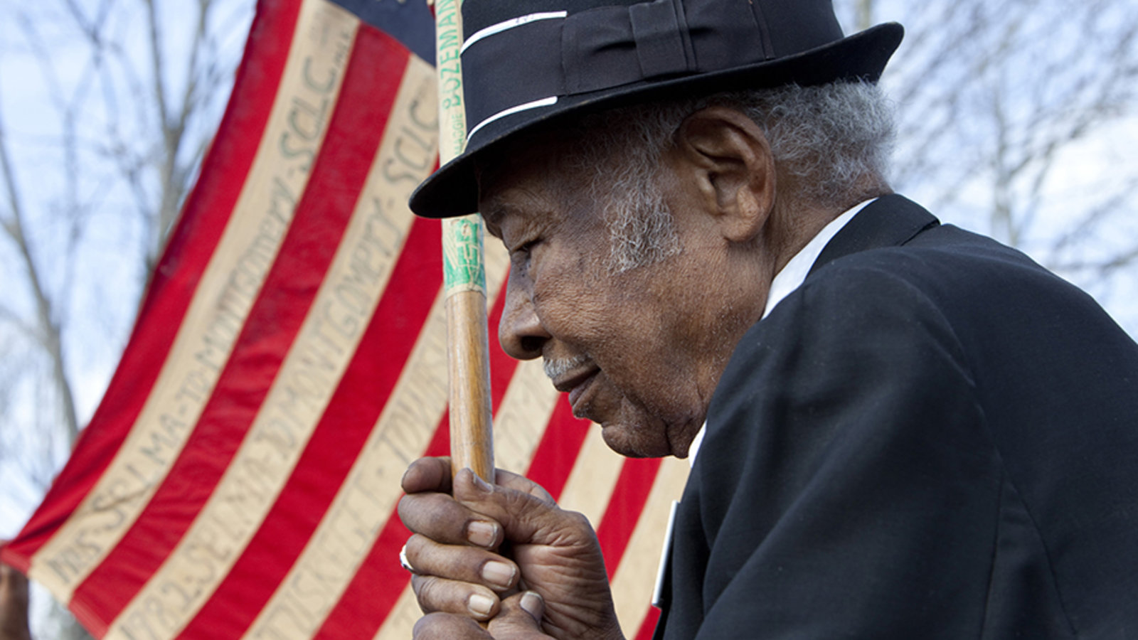The Barber of Birmingham - Foot Soldier of the Civil Rights Movement