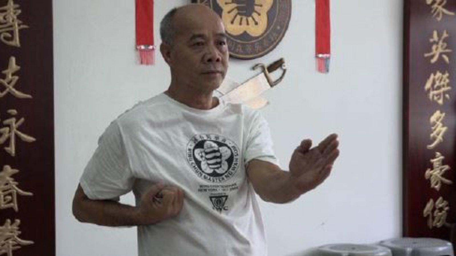 Wing Chun: A Documentary