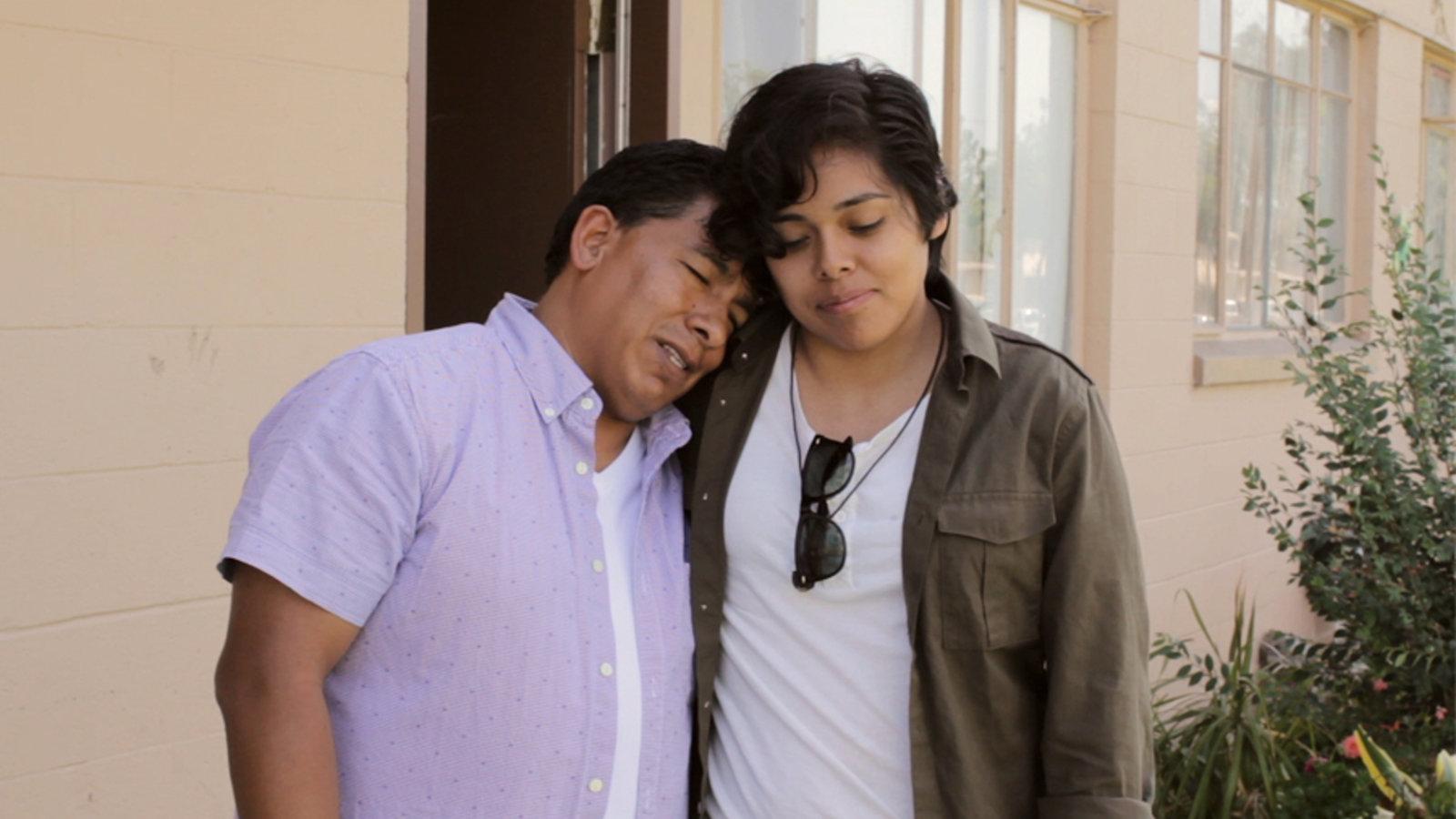 El Canto del Colibri - Latino Immigrant Men and Their LGBTQ Family Members