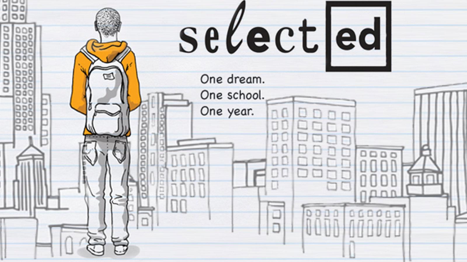 SelectED - Public Urban Education