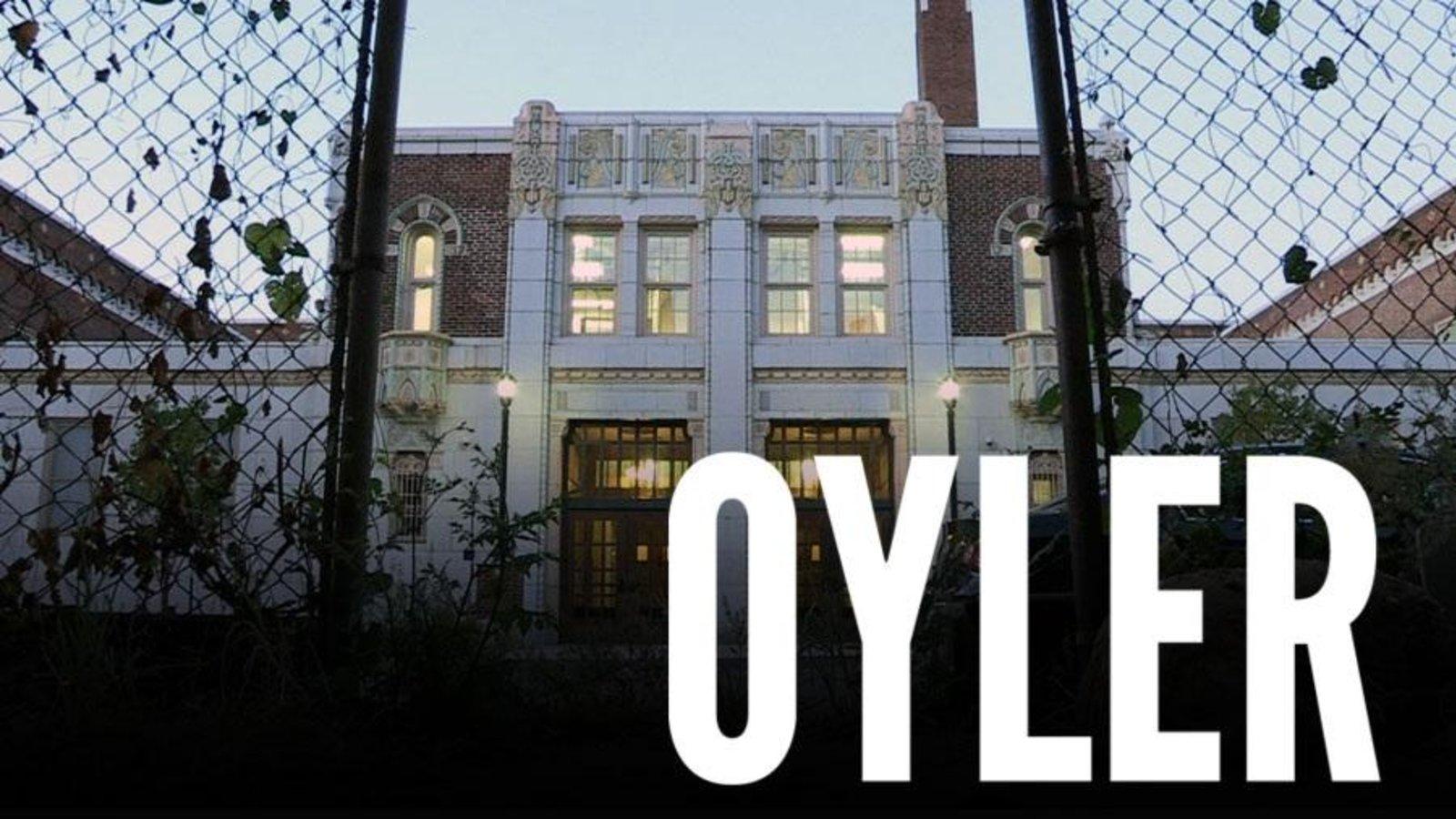 Oyler: One School, One Year