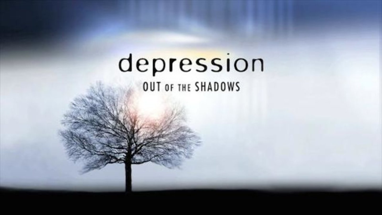 Depression - Out of the Shadows
