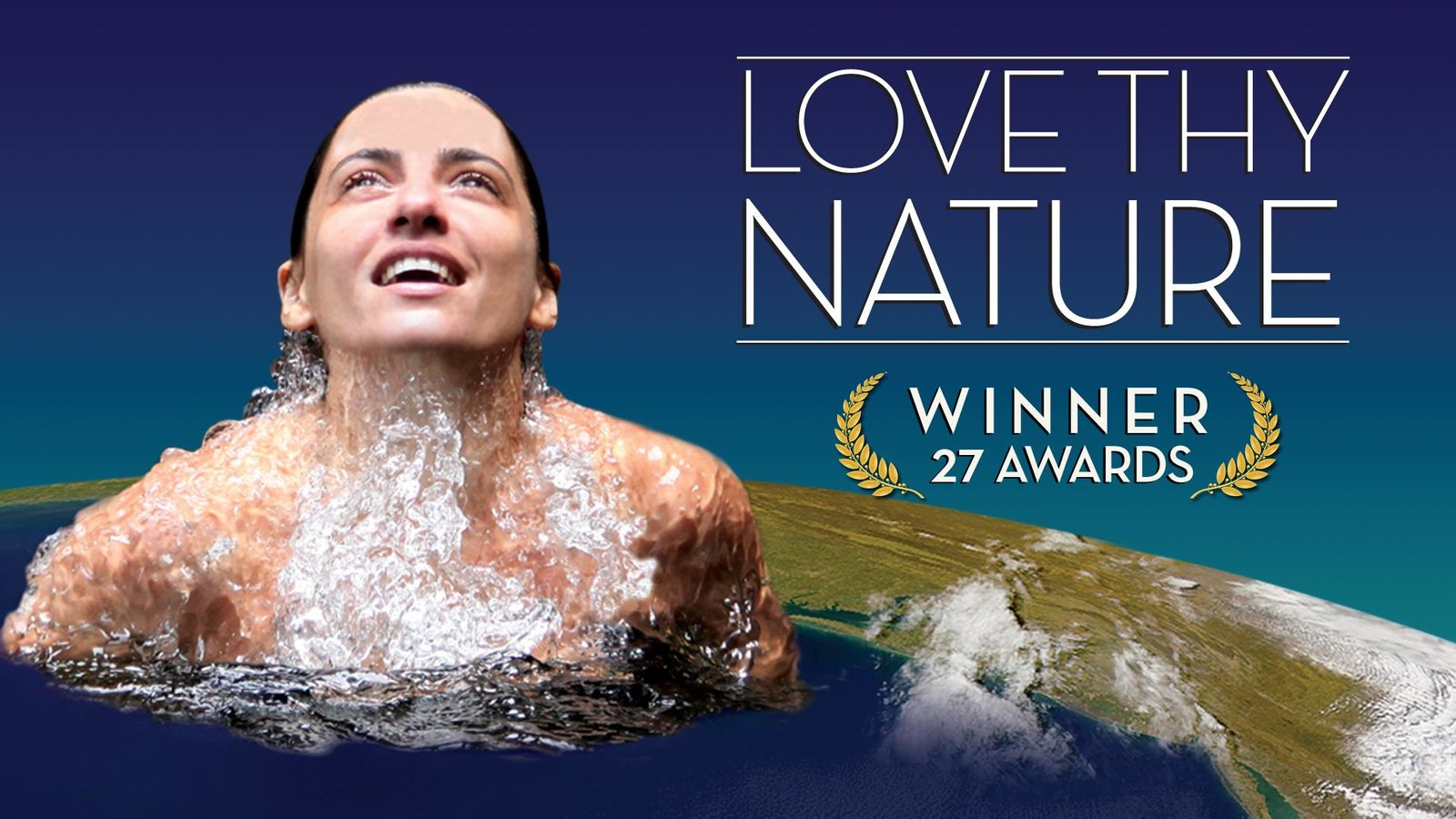 Love Thy Nature - A Vital Journey Into the Natural World