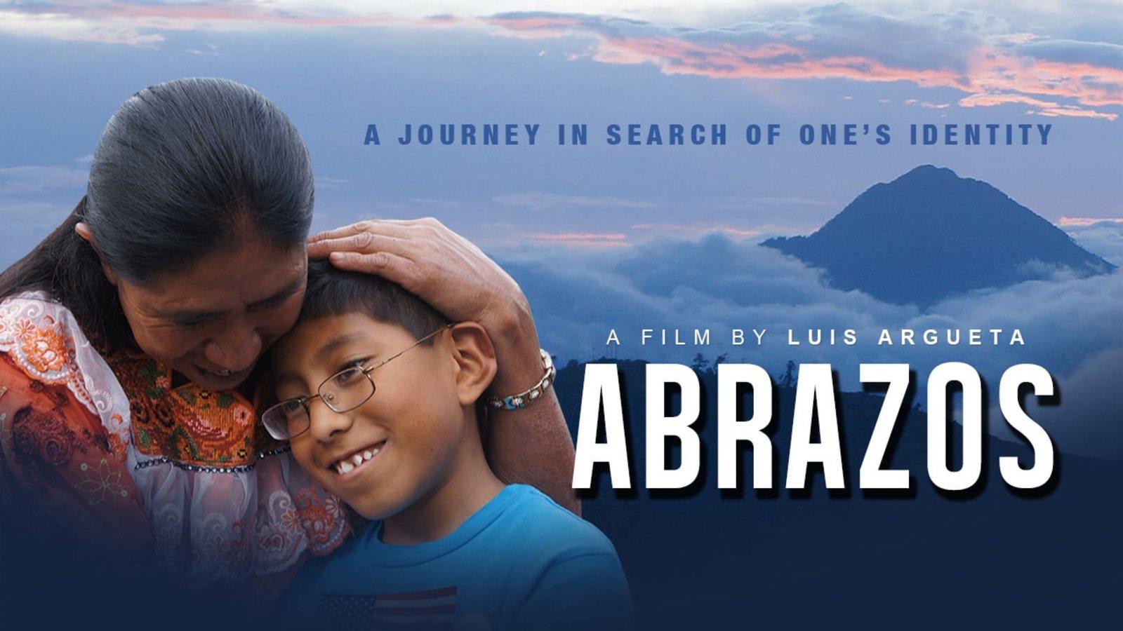 Abrazos - Children of Undocumented Parents