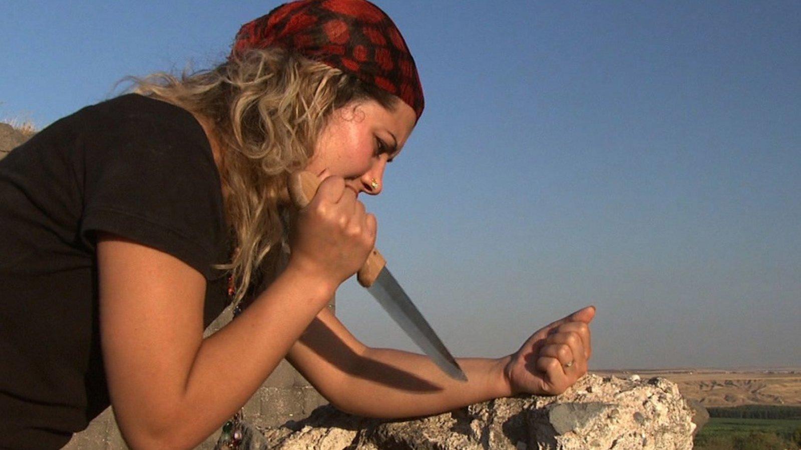 Dishonorable Killings - Honor Killings of Women in Kurdistan