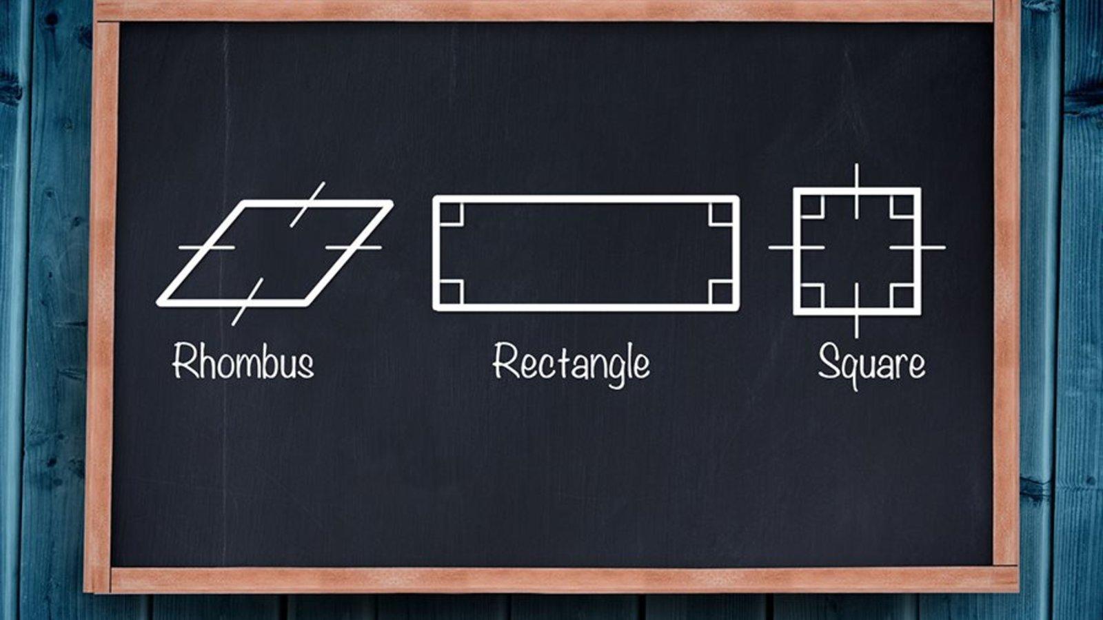 Understanding Polygons