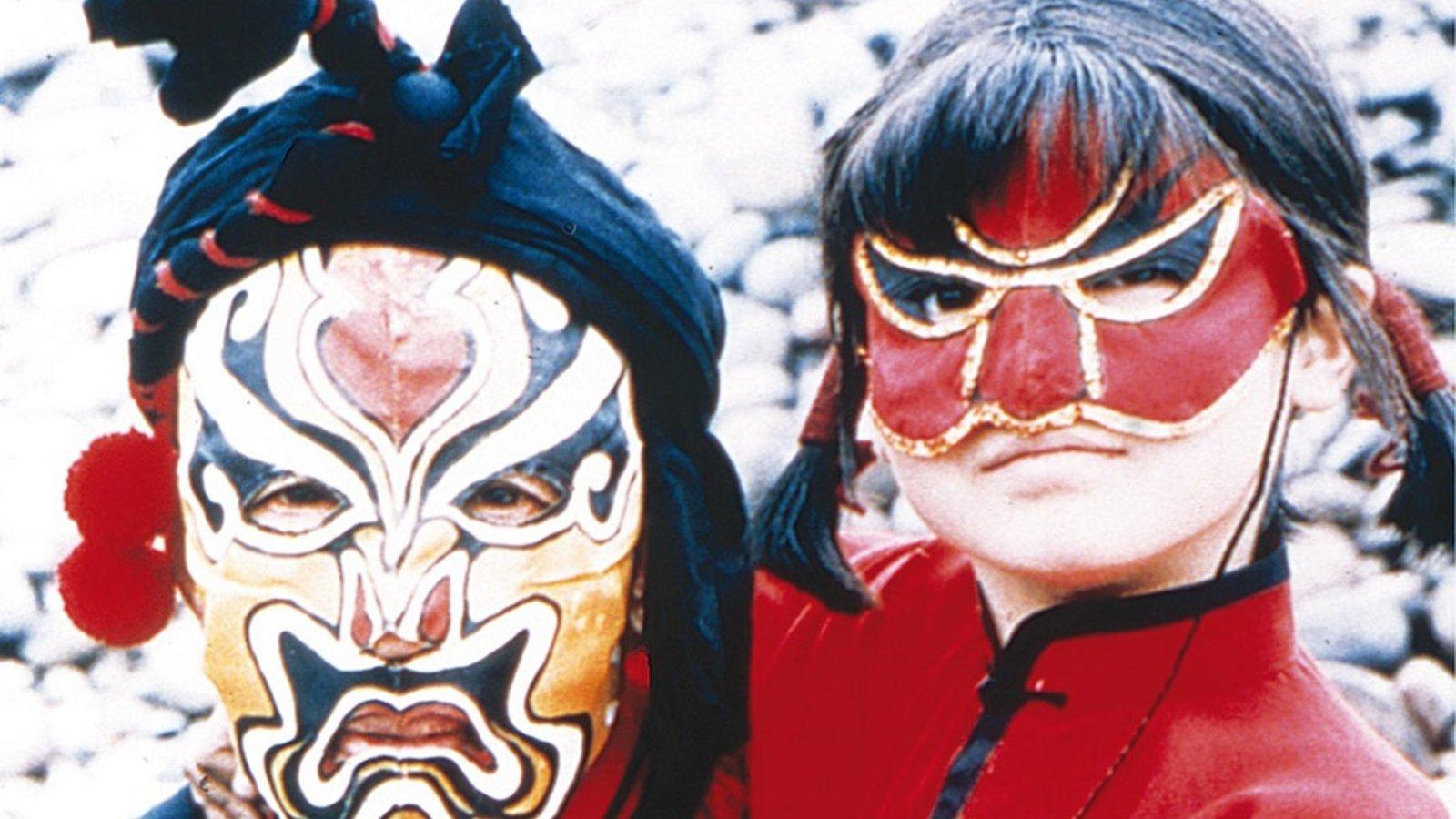 The King of Masks - Bian Lian