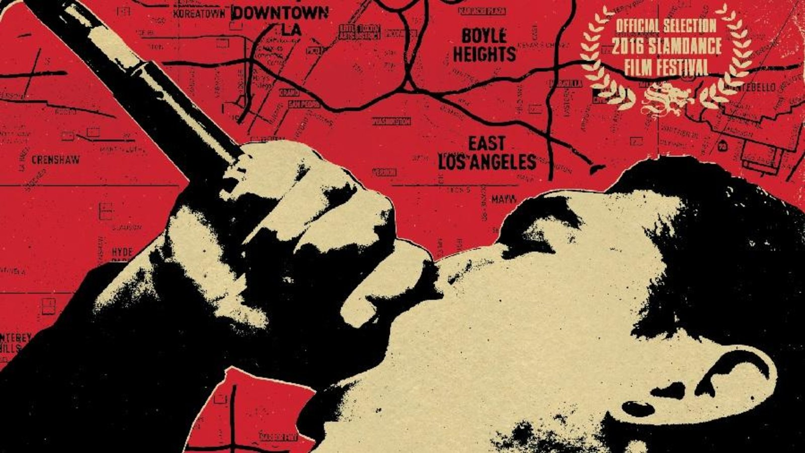 Los Punks: We Are All We Have - The Hispanic Punk Rock Scene in Los Angeles