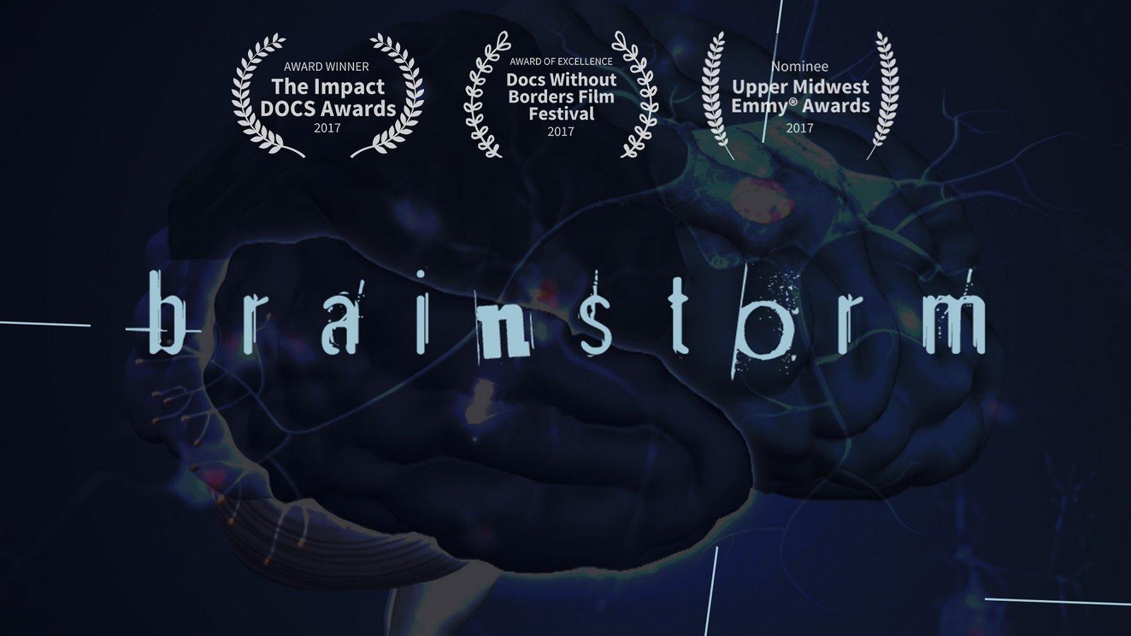 Brainstorm - Unpacking the Stigma Behind Epilepsy