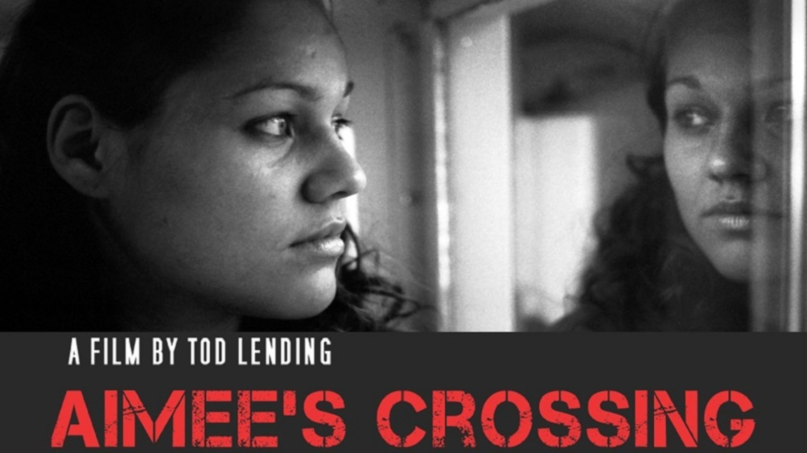 Aimee's Crossing - Young Women in the Juvenile Justice System
