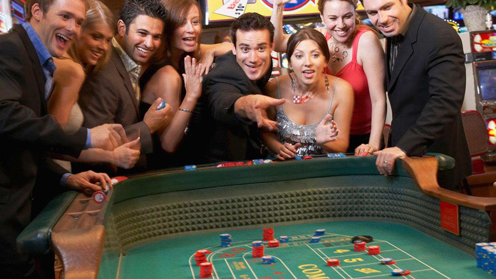 The Gambler's Brain