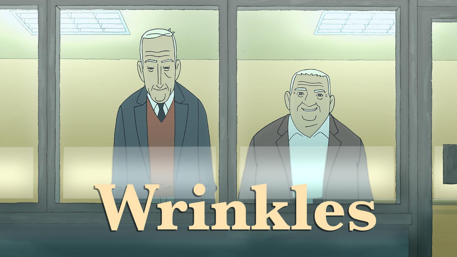 Wrinkles - Arrugas