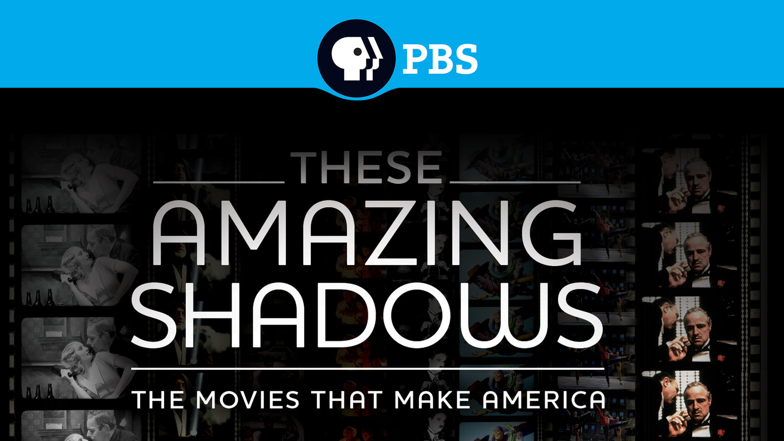 These Amazing Shadows - The Movies That Make America