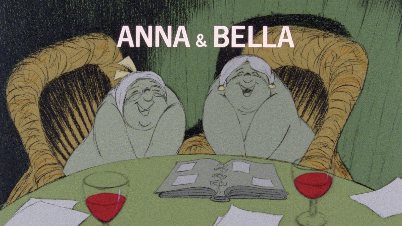Anna & Bella
