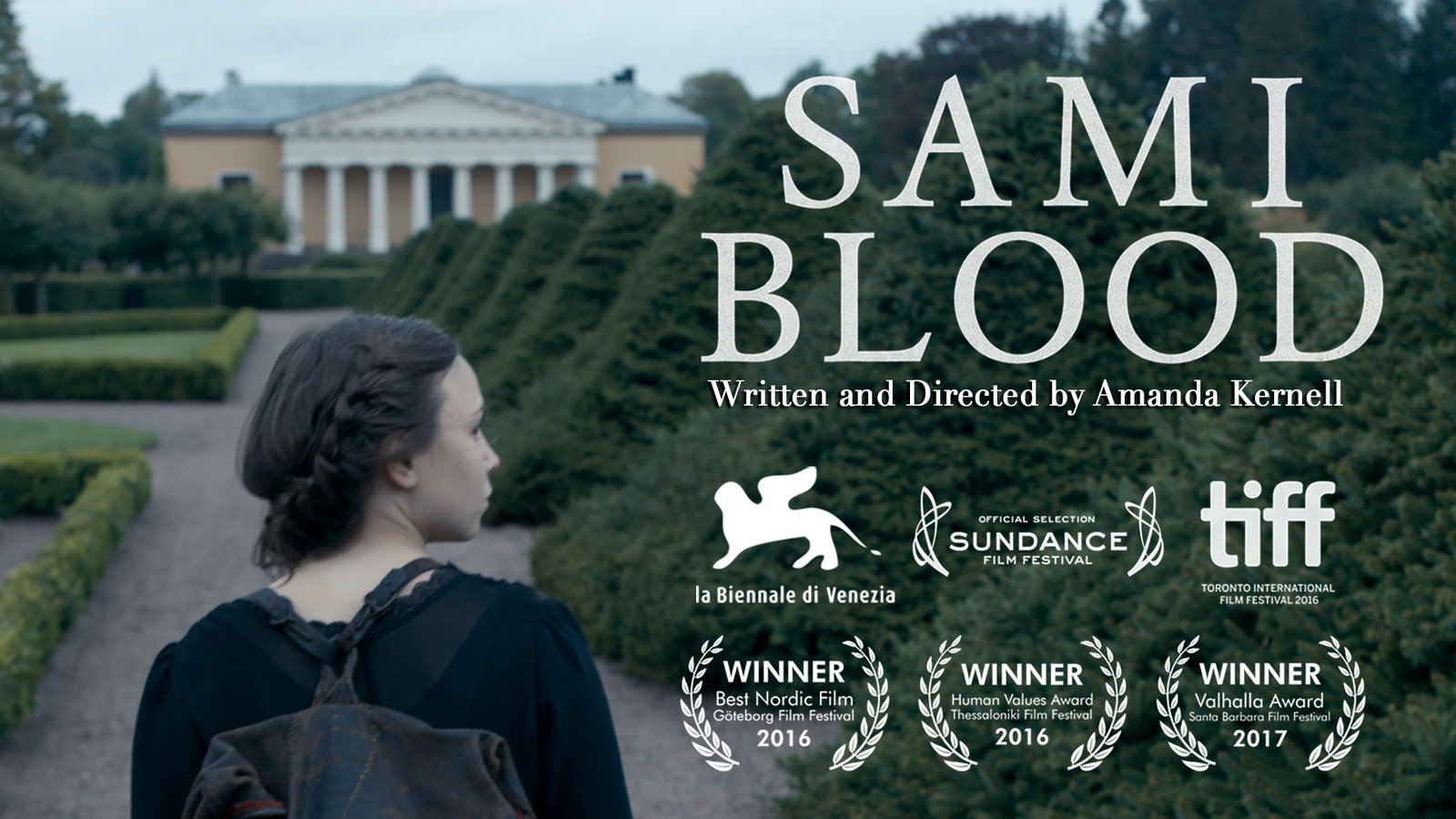 Sami Blood - Sameblod