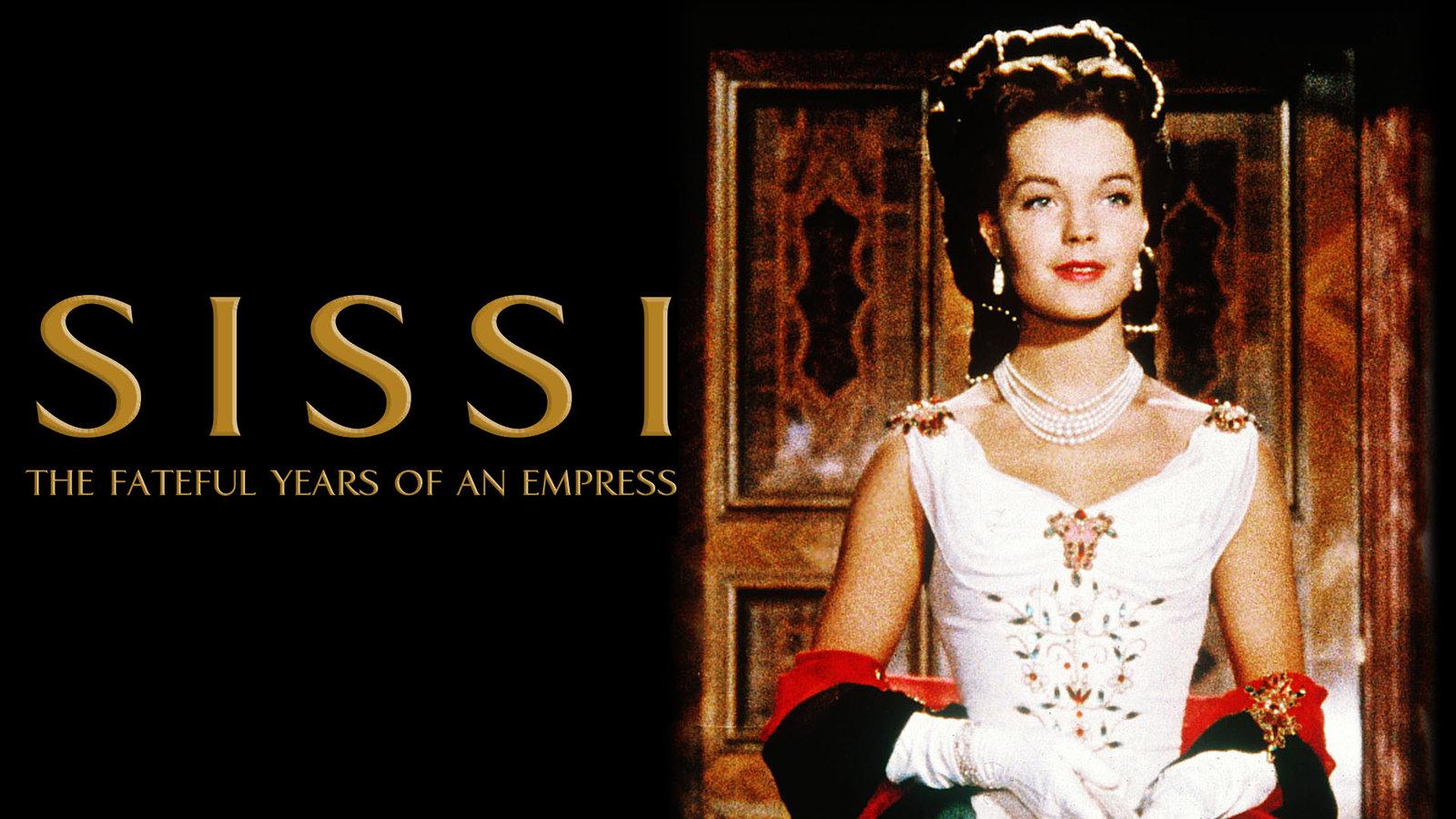 Sissi: The Fateful Years of an Empress - Sissi - Schicksalsjahre einer Kaiserin