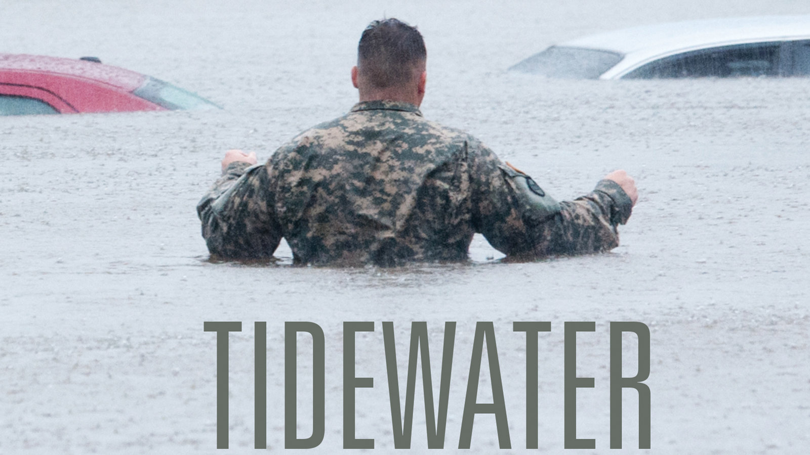 Tidewater - The Rising Sea Level's Effect on US Military Bases
