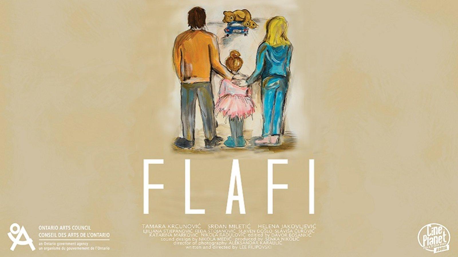 Fluffy - Flafi