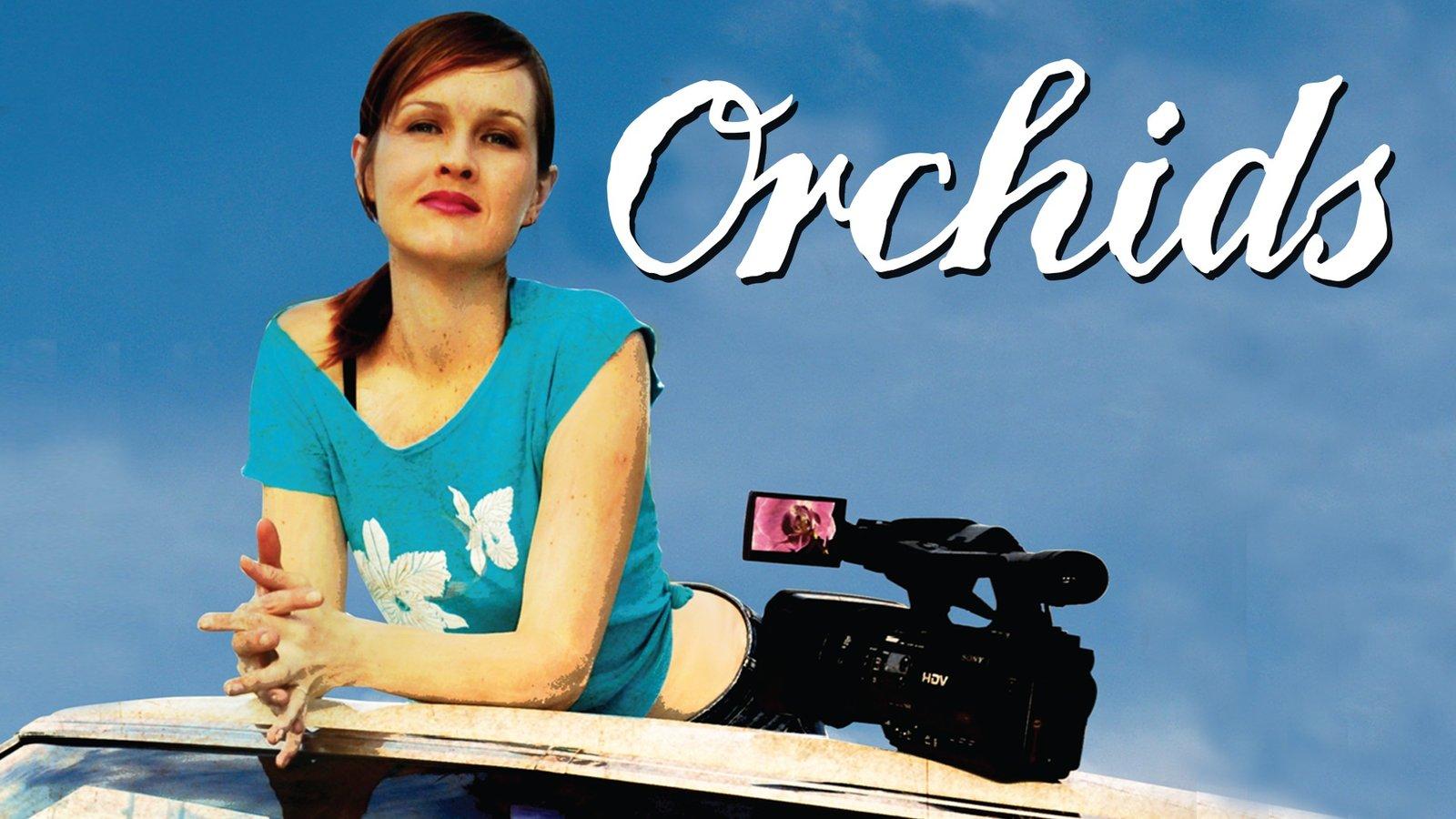 Orchids - My Intersex Adventure
