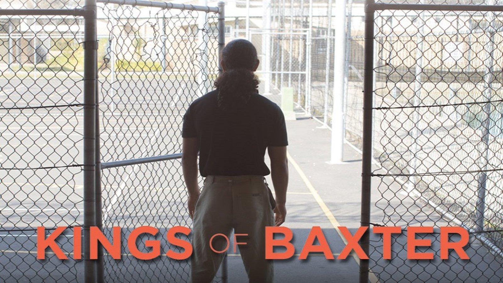 Kings of Baxter - Can Twelve Teenage Offenders Conquer Macbeth?