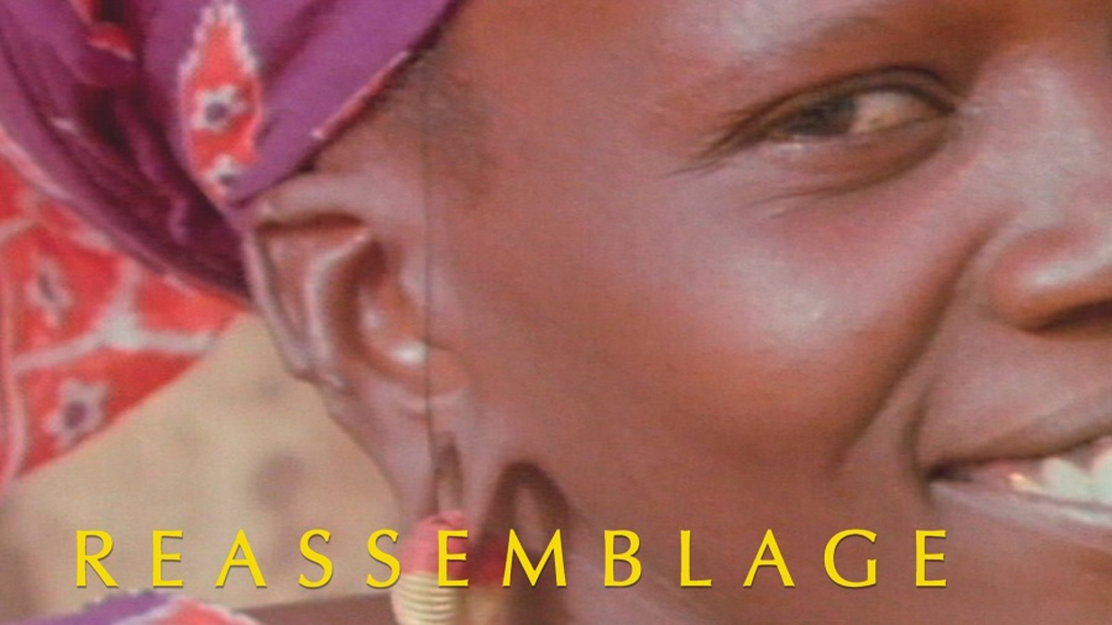 Reassemblage - A Complex Visual Study of the Women of Rural Senegal