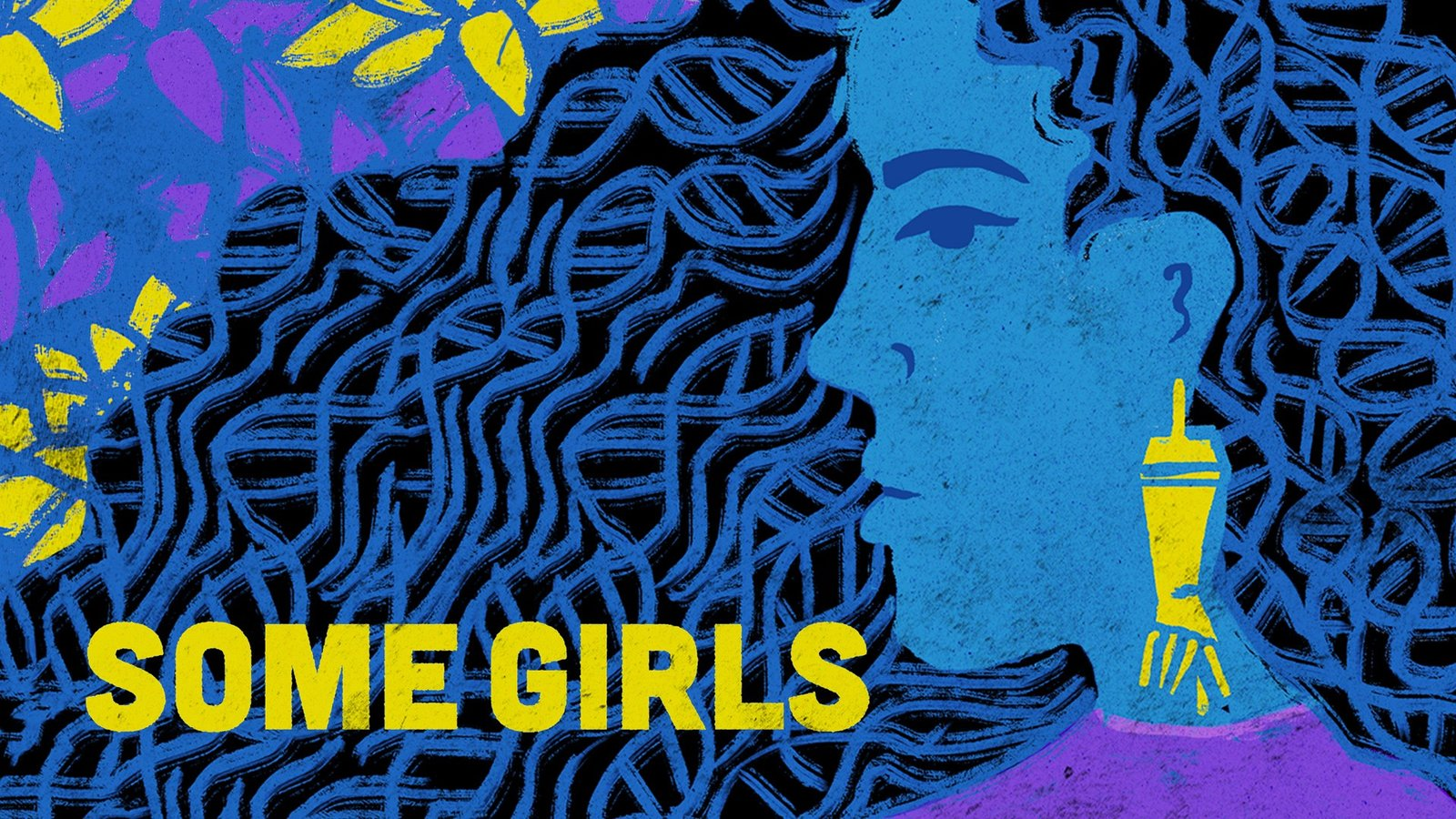 Some Girls - A Journey of Self Discovery for Latina Girls