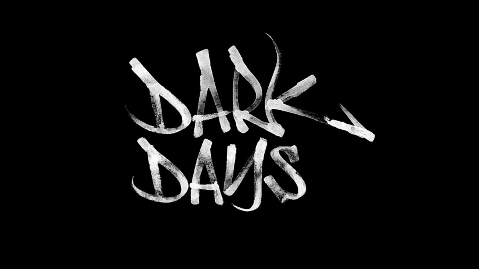Dark Days - A Homeless Community Beneath the Subway Tunnels of NYC
