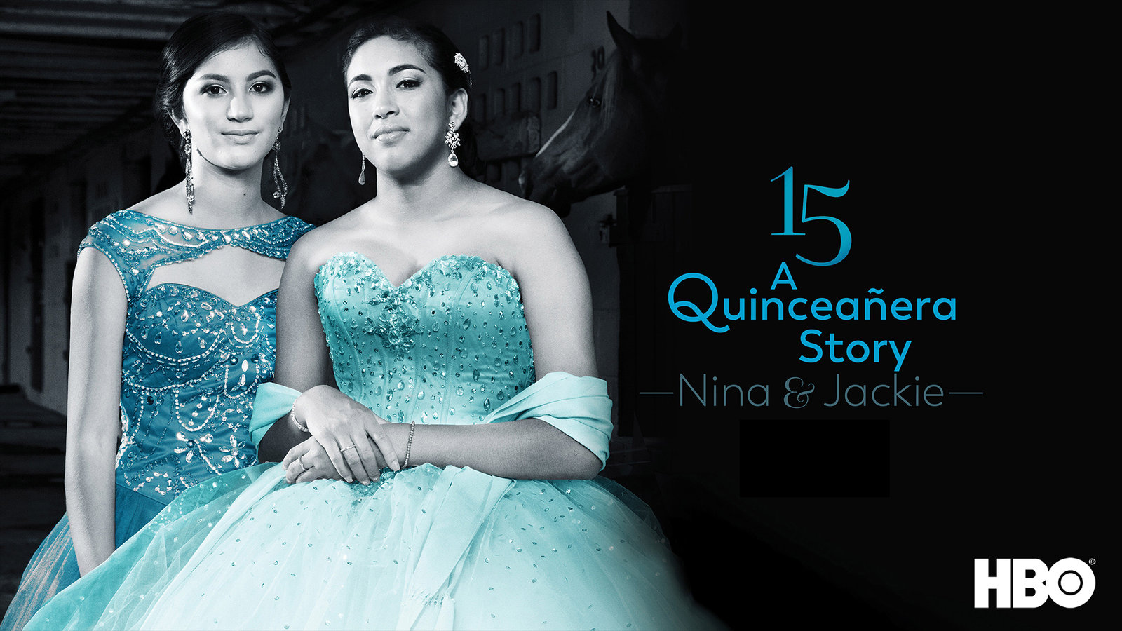Jackie & Nina