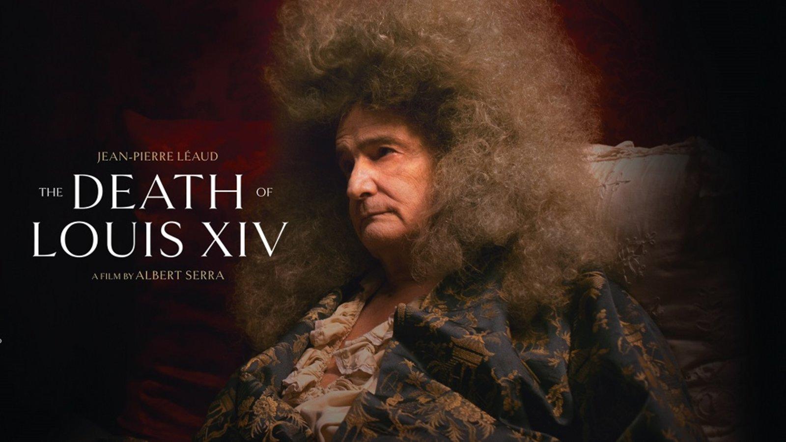 The Death of Louis XIV - La Mort de Louis XIV