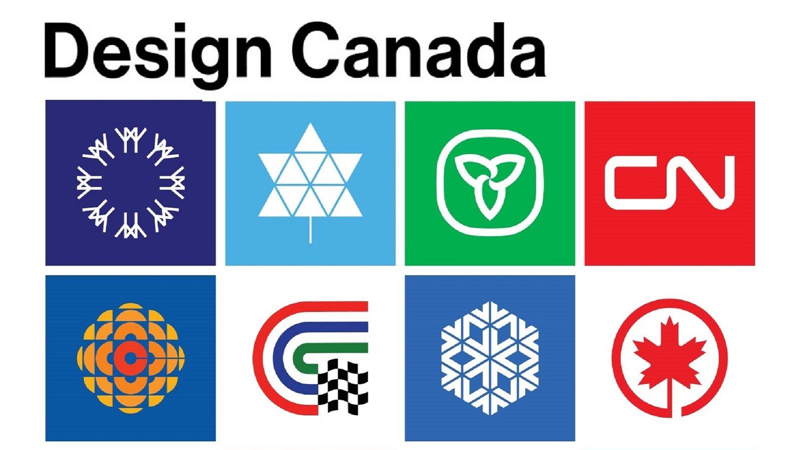 Design Canada - The History of Graphic Design in Canada