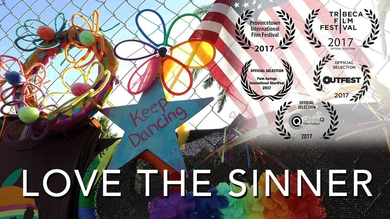 Love The Sinner - A Dialogue Between a Queer Filmmaker and Evangelical Christians