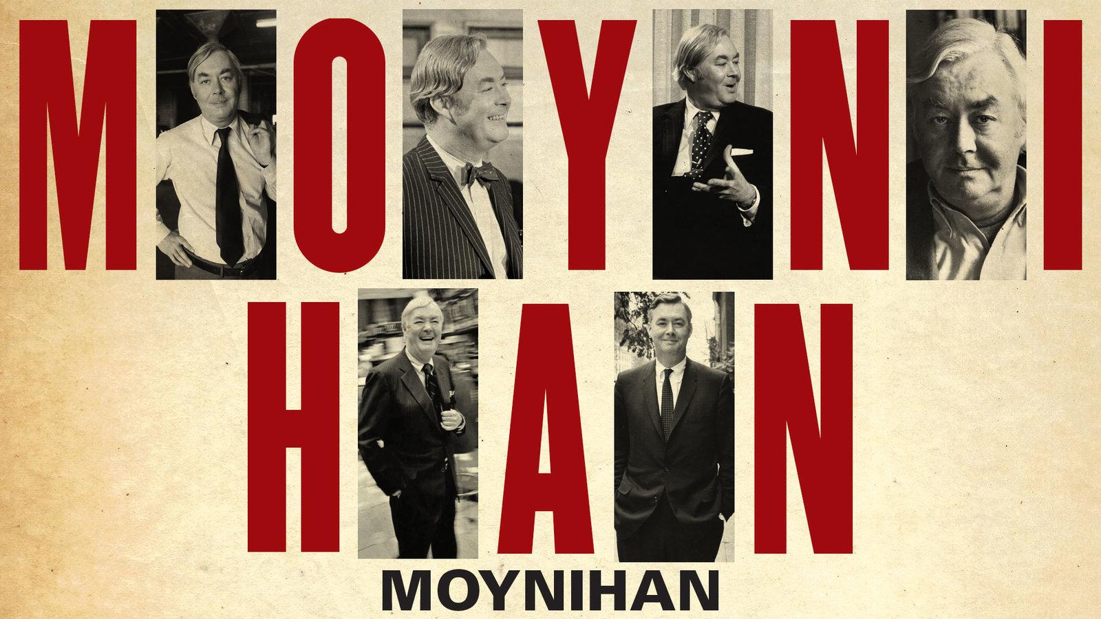 Moynihan - The Life and Political Career of a U.S. Senator
