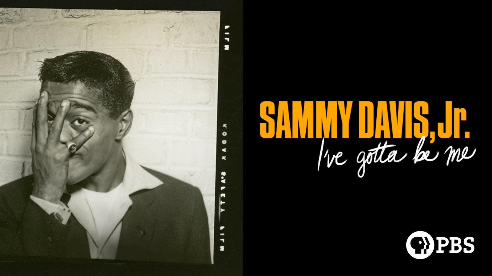 Sammy Davis Jr. - I've Gotta Be Me