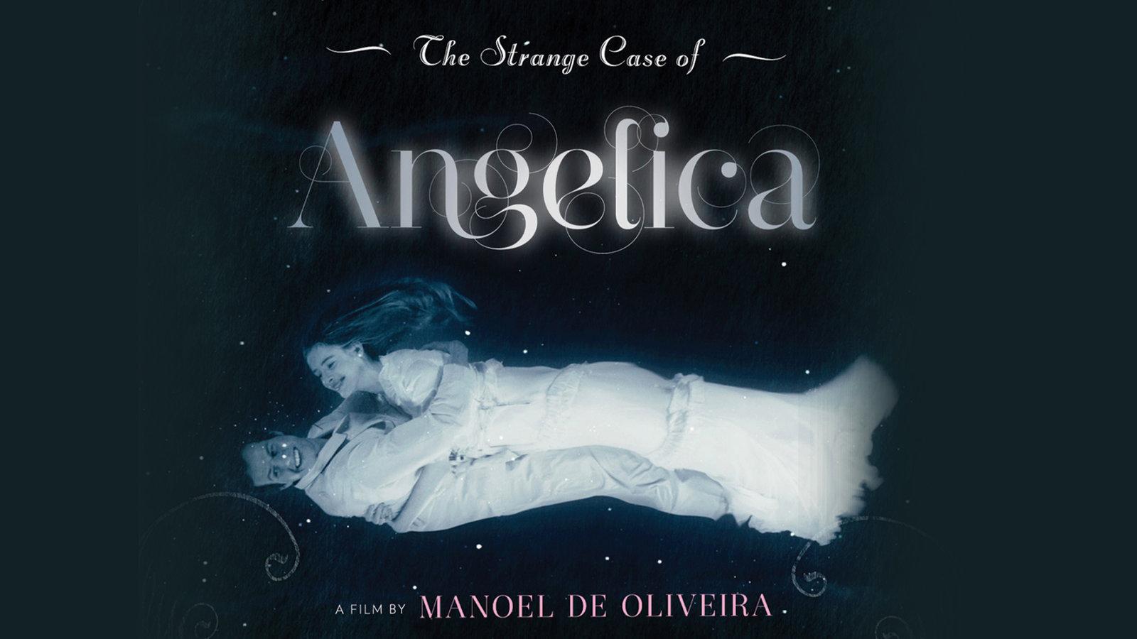 The Strange Case of Angelica - O Estranho Caso de Angélica