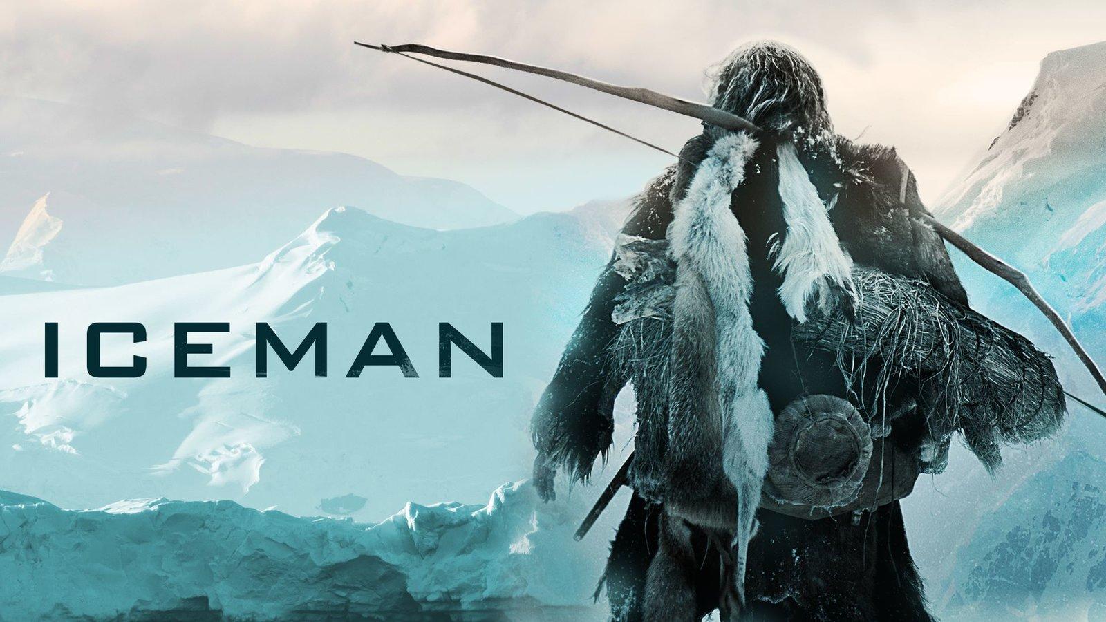 Iceman - Der Mann aus dem Eis